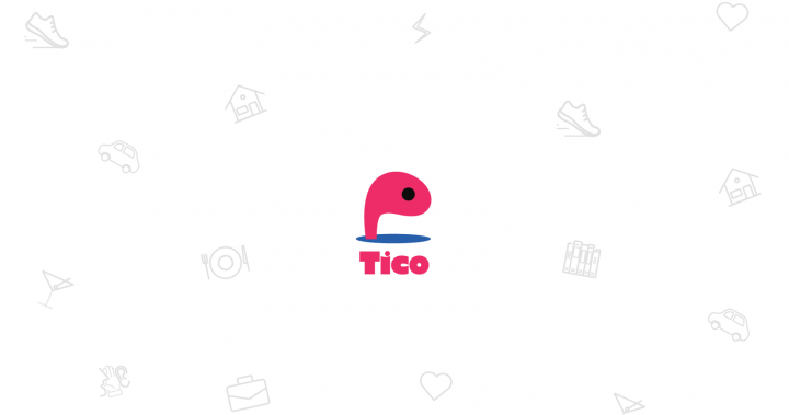 tico - For chatting with whom you care about