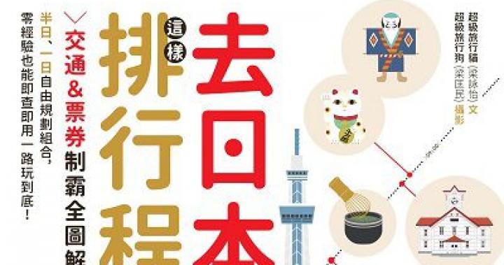 HyRead ebook 電子書-去日本這樣排行程:交通&票券制霸全圖解:半日、一日自由規劃組合, 零經驗也能即查即用一路玩到底!
